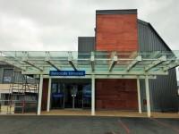 Bulstrode Entrance