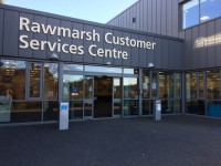 Rawmarsh Library and Customer Service Centre