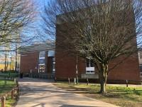 Shawcross Building