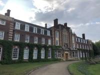 Hull University Business School - Wharfe