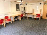 Foster Court, Classroom 235