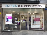 Skipton Building Society - Glasgow