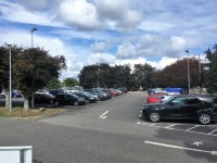 Overflow Car Park - Short and Long Stay