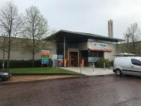 Elms Drive - Centre (Tree House)