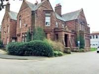 Leahurst House