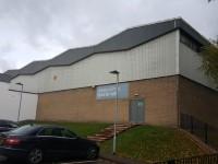 Jessica Ennis Sports Hall