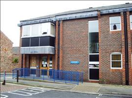 Clementhorpe Health Centre