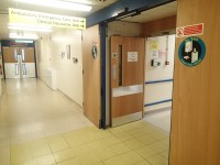 Ambulatory Emergency Care Unit