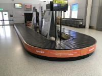 Domestic Arrivals and Baggage Reclaim
