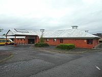 Balmoral Road Social Work Centre