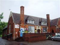 Great Dunmow Youth Centre