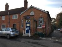Hampton in Arden Library