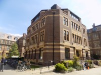 Department of Archaeology (Courtyard Building McDonald Institute)