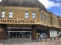 Marks and Spencer Inverness