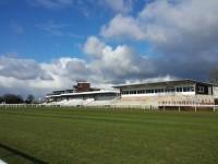 Getting around Huntingdon Racecourse