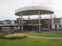 Critical Care Centre (CCC)