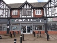 Firth Park Library and Access Point