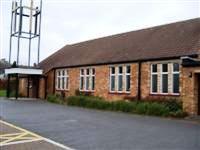 All Saints Parish Church and Hall