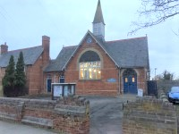 Bassingbourn Library Access Point