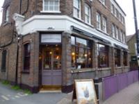 Tanyard Lane Bar & Kitchen