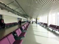 Terminal 3 Upper Level Departures