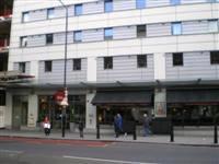 Hotel Ibis London City