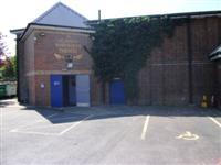 Geoffrey Whitworth Theatre
