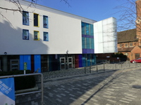 Streatham Ice and Leisure Centre