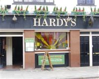 Hardy's Freehouse