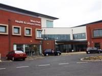 Moor Park Health & Leisure Centre