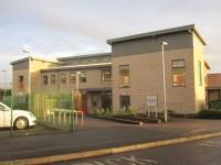 Rotherham Central Children's Centre