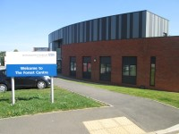 Forest Centre Spinney Ward - St Mary's Hospital