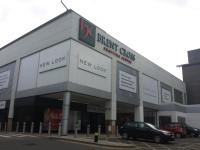 Brent Cross Shopping Centre - Upper Mall