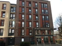 St Johns Hall of Residence
