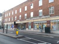 Cambridge City Council Customer Service Centre