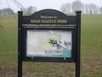 High Hazels Park