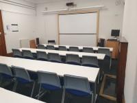 Room 101 (7 University Gardens)
