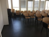 Floor 11 Seminar Room