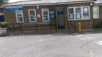 St Leonards Hospital - The Ivy Centre