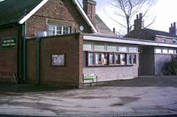Elvington Village Hall