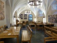 The Cellarium Café and Terrace