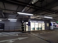 Gunwharf Quays - Parking and Information Office - Shopmobility