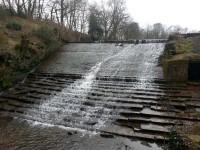 Forge Dam