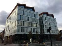 Charles Street Building