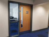 Lionel Robbins Clinical Skills Centre (010)