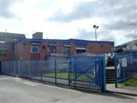 Whiterock Community Centre