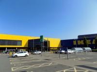 IKEA - Wembley