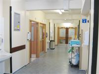 Medical Short Stay Unit