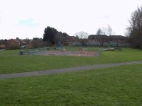 Addington Way Play Area