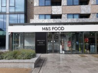 Marks and Spencer Archway Foodhall